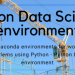 python_data_science_environment